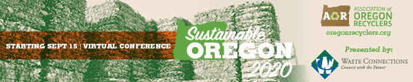 Sustainable Oregon 2020