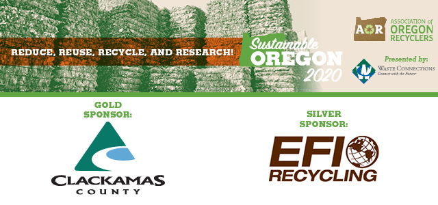 Reduce, Reuse, Recycle, and RESEARCH!