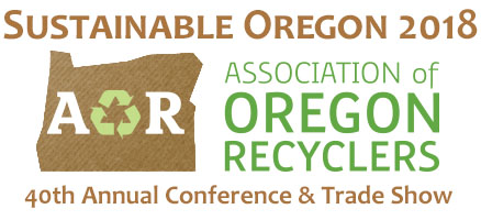 Sustainable Oregon 2018