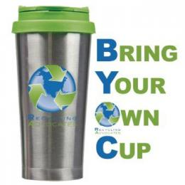 Bring Your Own Cup