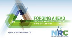 Forging Ahead Workshop